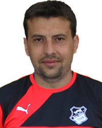 Neuer Trainer für die Saison 2016/17….