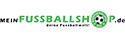 Fussballshop